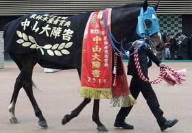 武豊×オジュウチョウサン実現の衝撃! 夏の福島「障害のディープ」が平地に現る!