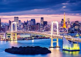 東京湾の領土争い激化、大田区が江東区を提訴も