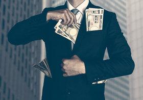 税務署はここまでチェックする…会社の経費をこっそり私的に使用、税務調査でバレて100万円も追徴課税!