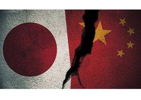 日本の不動産バブル崩壊は、中国からやってくる