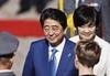 安倍首相、ついにパーティーで酒を飲みまくる昭恵夫人に激怒し一喝か