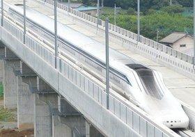 リニア新幹線の最難関トンネル工事、「シールド工法」で過去に大規模な道路陥没事故