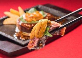 かぐや姫意識のくら寿司、肉29cm積み上げ…「インスタ映え」暴走の飲食店