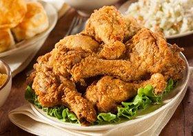 ケンタッキー、毎日食べ放題の店舗が「料理もデザートも豪華過ぎ」で悶絶!