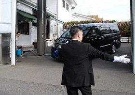 【山口組速報】六代目総本部を訪問した親睦団体組長が緊急搬送…神戸山口組では、注目の盃事が密かに挙行された