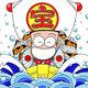 最強パチンコ漫画家・谷村ひとし降臨! 悩めるアナタに至上の「カニ歩きオスイチ」伝授で大勝!?