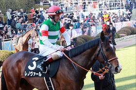 M.デムーロ「制裁王」の汚名返上宣言!? 2018年は「きれいに勝ちたい」と特別模範騎手を目指すも......