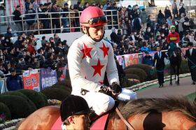 JRAの「天災」横山典弘騎手が大阪杯(G1)ミッキースワローでも心配の種? 先週の