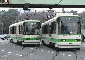 都電荒川線、東京都が謎の新愛称「東京さくらトラム」ゴリ推し…地元民が大困惑