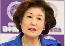 相撲・池坊保子議長に「何様なのか」と批判噴出…貴乃花の理事再任を妨害か