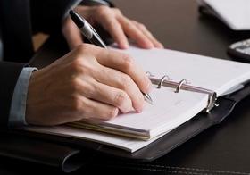 年収が高い人に共通する「手帳の選び方」とは?