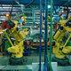 日本の工作機械業界、空前の繁栄期突入