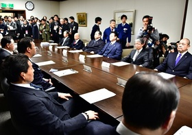 【貴乃花告発】相撲協会、理事の報酬2千万&税金優遇は妥当か…問われる公益法人の資格