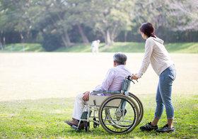 確定申告でミス、要介護者を抱える人に税務署が容赦なく多額追徴課税!
