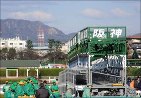 大阪杯、有力馬にことごとく不安要素...史上まれに見る大混戦、軸馬はコレだ!