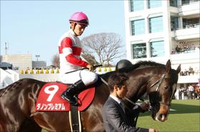 皐月賞(G1)ダノンプレミアム回避の「被害」? 若手騎手が川田将雅に強奪された?