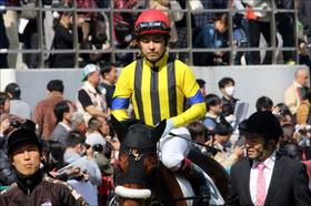JRA福永祐一また「明暗」ドバイアディラートがルメール「健闘3着」で色濃い「13着前走」