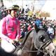 JRA戸崎圭太騎手「重症」で春絶望!? 大阪杯(G1)復活を託されたサトノダイヤモンドよりも深刻な「目に見えない不安材料」とは