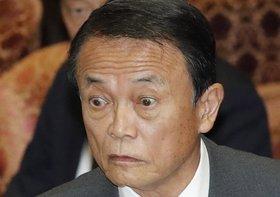 麻生太郎氏、五輪最多メダルで「選手よりコーチにカネかけたんだよ」発言が物議醸す