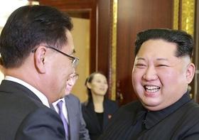 北朝鮮、南北会談の隠された目的…非核化の意思なし、米国も在韓米軍撤退は拒否