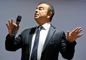 フランス政府が描く、日産・支配シナリオ…「日産・三菱自の経営統合+ルノー傘下入り」案も