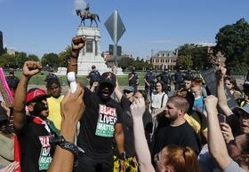 米国に浸透する白人至上主義の実像