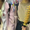 インスタ映え狙い?「日本一長い」スイーツ店、一部客から「私のインスタには上げない」との声