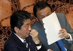 首相官邸、佐川氏逮捕を期待か…証人喚問で改ざん関与否定→衆院解散シナリオくすぶる