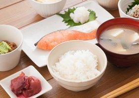 食事の質で、老後の体力と知的活動力の衰えに2.5倍の差