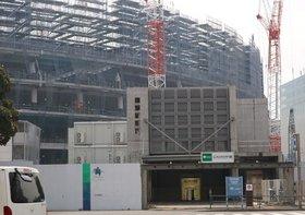 東京五輪パラ、新国立に重大懸念…最寄り駅エレベータ閉鎖か 障害のある人の移動妨げ