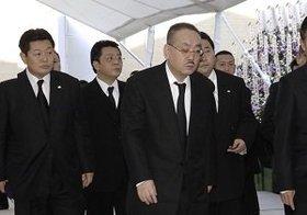 六代目山口組分裂のキーマン、髙山清司若頭の苛烈…任侠・織田代表にも激怒か ?