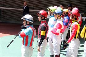 武豊、秋山真一郎の「次」? 世界のR.ムーア騎手が手腕を認める「若手」騎手