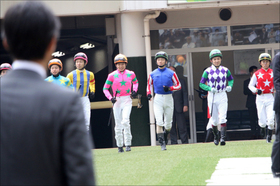 JRA短期「欧州次の天才」O.マーフィー降臨! 「欧州トップ馬」多数騎乗の才能が有馬記念で魅せる?