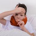 「子どもに解熱剤を使ってはいけない」は本当? 解熱剤の効果と目的をおさえよう