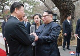 北朝鮮、核開発を中止へ…中国に奴隷外交開始、米国からの軍事攻撃時の支援を嘆願