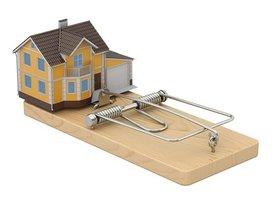不動産会社の「家を買っても大丈夫」は要注意?住宅ローン「返せる額」を知る方法