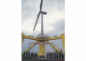 世界で主力の風力発電、日本ではわずか「0.6%」…政府、「水素」発電を重視へ