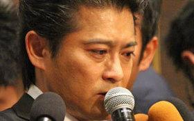 元TOKIO山口達也「入院継続中」の深刻度......それでも「金銭の心配」はなし?