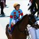 最強アーモンドアイ「JRA牝馬三冠」波瑠表彰時点で結果は決まっていた。超一流古馬ひしめく大舞台に王手