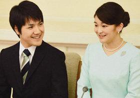 """小室圭さんとの結婚延期騒動、渦中の眞子さまがメディアのカメラを""""拒絶""""する理由"""
