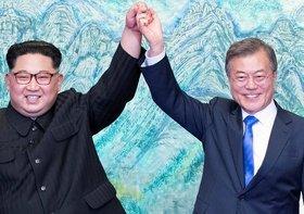 南北首脳会談、事実上成果ゼロ…米国による軍事攻撃の危機