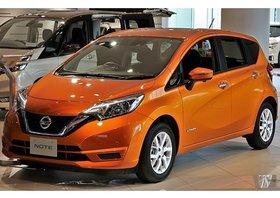 EVの日産NOTE e-POWERが、北海道で売れ始めた「当然の理由」