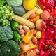 ヘルシーフード主体の食事は老化を早める