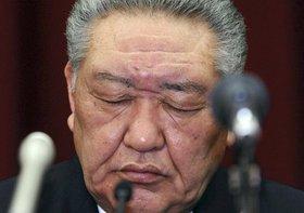日大・内田元監督、次期理事長就任に意欲か…企画広報部の「見下し体質」の悪評