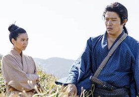 二階堂ふみが『西郷どん』で女優として覚醒!! 西田敏行、鈴木亮平も大絶賛「天才」「化け物」