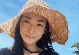 冨永愛が仕事を止め育児に専念していた三年間 仕事に逃げていた日々と家庭回帰を明かす