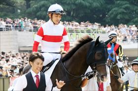 JRA川田将雅「不運」絶好調ファインニードル惨敗の「裏」実力だけでは勝てないのも競馬か