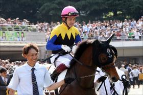 JRA福永祐一「代役」はオーナーも信頼するあの騎手? 神戸新聞杯(G2)ワグネリアンを襲った「1/570の悲劇」に関係者も痛恨