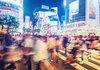 W杯コロンビア戦勝利に湧く渋谷で痴漢被害 「人ごみに痴漢はつきもの」?