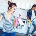 家事負担は「夫2.0割:妻8.0割」 ずいぶん低い家事シェア率